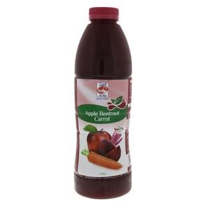 Al Ain Apple/Beetroot/Carrot 1L