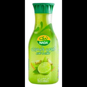 Nada Kiwi Lime Juice 1.35L