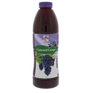 Al Ain Concord Red Grape Juice 1L