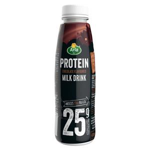 Arla Protein Chocolate Flavoured Protein Milk Drink 470ml