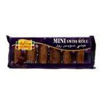 Sara Cakes Roll Chocolate 6x20gm