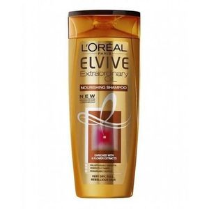 Elvive Oil Shampoo For Dry To Very Dry Hair 700ml
