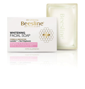 Beesline Whitening Facial Soap 85g