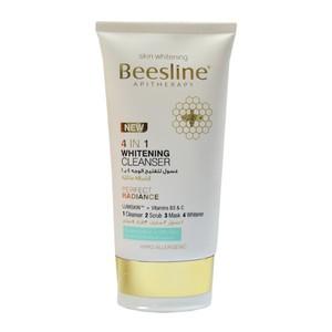 Beesline Whitening 4 In 1 Cleanser 150ml