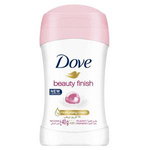 Dove Antiperspirant Stick Beauty Finish 40g