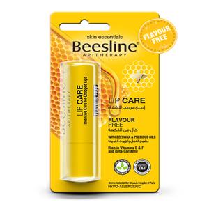 Beesline Lip Care Flavor Free 4g