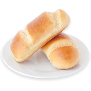 Modern Bread Roll Pain Au Lait 360g
