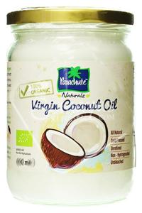 Parachute Virgin Coconut Oil 500 Ml 500ml