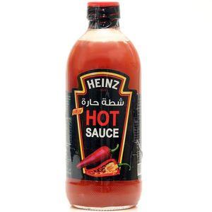Heinz Hot Sauce 474ml