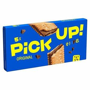 Bahlsen Pick Up Choco Flowpack 140g