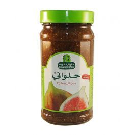 Halwani Jam Fig 400g