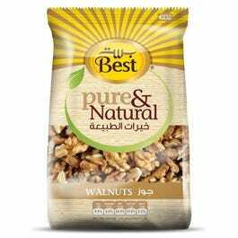 Best Raw Wallnuts Bag 250g