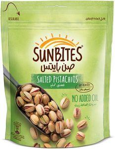 Sunbites Pistachios Salted 160gm