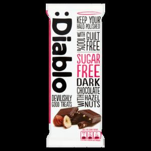 Diablo Dark Chocolate 85g