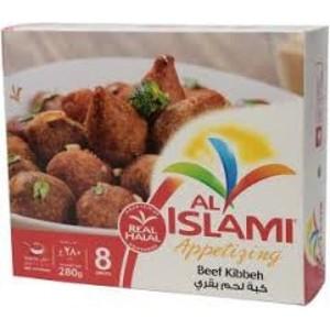 Al Islami Beef Kibbeh 280g