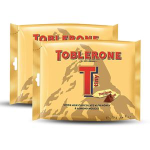 Toblerone Mini Bag 2x200g