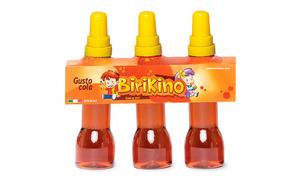 Birikino Frutta Drink 6x60 ml