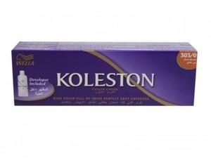 Koleston 303/0 Dark Brown 1pc
