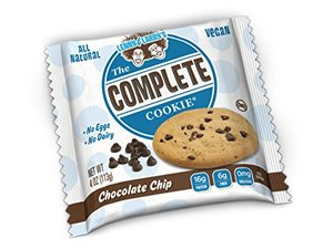 Lenny & Larry The Complete Chocolate Chip Cookies 113g