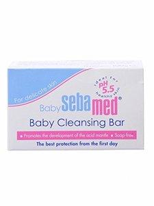 Sebamed Baby Cleansing Bar 100gm