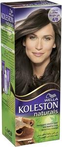 Wella Koleston Color Cream Medium Brown 1