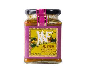 Mf Butter Chicken Paste 250g
