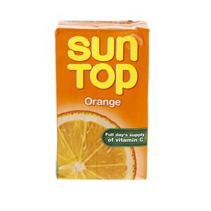 Suntop Orange 6x250ml