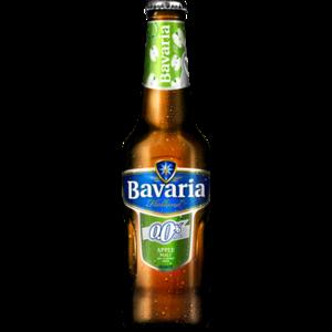 Bavaria N/A Apple Botl 6x330ml