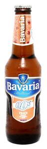 Bavaria N/A Peach Botl 6x330ml