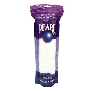 Sea Pearl Cosmetic Pads 3x100s