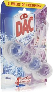 Dac Toilet Cleaner Lavender 50g