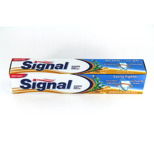 Signal Toothpaste Miswak 120ml