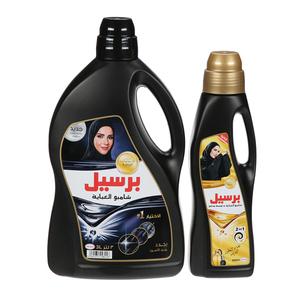 Persil Detergent Liquid Black + French 3L+900ml