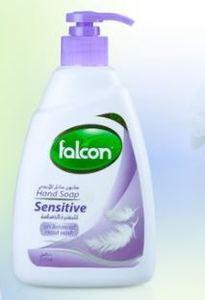 Falcon Hand Soap Sensitive 250ml