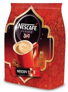 Nescafe 3 In 1 Classic 30x20g