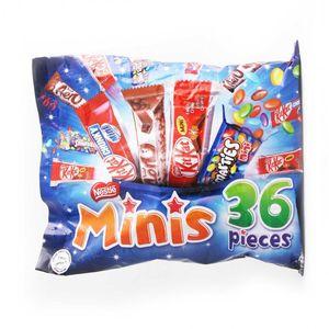 Nestle Mini Mix Bag 2 X480 G 15%Of 2x480