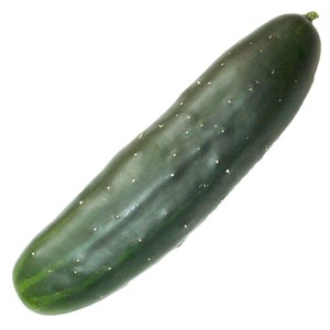 Organic Cucumber 1pkt