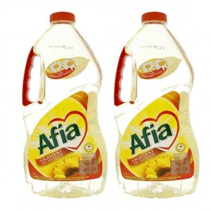Afia Sunf Oil Price Off 2x1.8l