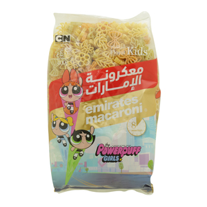 Emirates Macaroni Power full girls 400gm