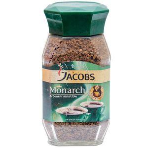 Jacob Monarch Coffee 95gm