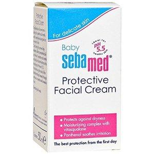 Baby Faical Cream 50ml 1 x 50ml