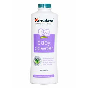 Himalaya Baby Powder 200g