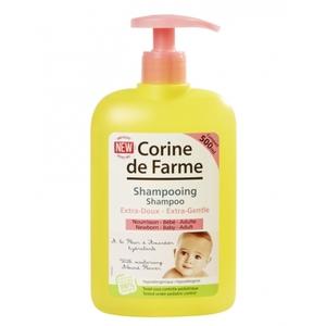 Baby Shampoo Wash Extra Gentle 500ml