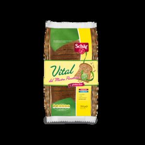 Schar Maestro Vital Sliced Bread 350g