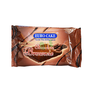 Chocolate Chip Brownie 12x70g
