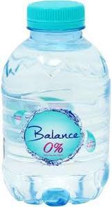 Balance Zero Water 200ml