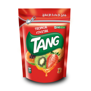 Tang Tropical Flavoured Juice 500g
