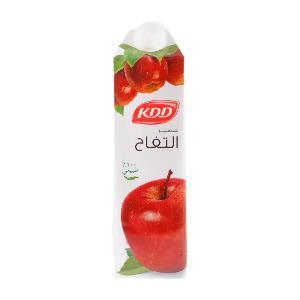Kdd Apple Juice 180ml