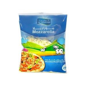 Al Rawabi Mozzarella Cheese 200g