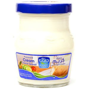 Nadec Cream Cheese Spread 500g